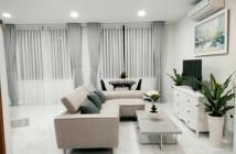 Căn hộ dành cho khách hàng độc thân, nội thất cao cấp,sạch, mới 100%