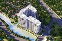 Nhà ở liền ngay thị trấn Tuyết duy nhất và lớn nhất TPHCM, giá cực rẻ so với các dự án lân cận