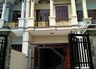 Nhà 1 trệt 1 lầu, Lê Quang Định, P.7, Q. Bình Thạnh