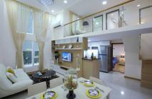 Chính thức! Nhận giữ chỗ căn hộ có tầng Duplex đầu tiên ngay Cầu Nguyễn Tri Phương 20tr/m2. LH: 0934.06.06.90