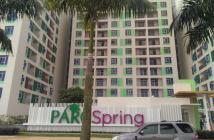 Bán căn hộ Parcspring Quận 2, block B, view sông, 67m2, 2PN, có NT, giá 1,8 tỷ. LH 0918860304