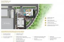 Mở tầng 25-28 dự án Richland Residence. I/2018 nhận nhà, thanh toán 1%/tháng đến I/2021