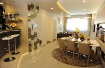 Đi định cư nước ngoài bán lỗ căn hộ Green Valley DT 88m2, full nội thất 3,55 tỷ