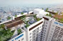 Cần bán gấp căn hộ chung cư Linh Tây. 77M2, 1.350 TỶ 012 1814 1814