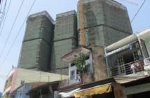 Hot! Căn hộ Cloudy Đầm Sen chỉ 16tr/m2, nằm ngay TT Q. Tân Phú, sở hữu 2 mặt tiền Trịnh Đình Trọng