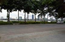 Cho thuê đất KD nhà hàng,quán nhậu đường Trần Bạch Đằng ven biển Mỹ Khê,Đà Nẵng 270 m2