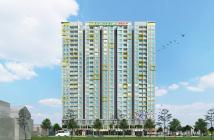 Bán căn hộ 3 PN đường Tạ Quang Bửu quận 8, giá bán 1.9 tỷ, góp 2 năm
