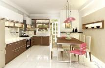 Cần bán căn hộ Belleza, DT: 127m2, 3PN, view đẹp, NTĐĐ đẹp, giá tốt 2.350 tỷ. LH: 0985.999.724