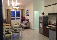 CHCC giá tốt nhất Q. 12, TT 250tr nhận nhà, thiết kế hiện đại, full nội thất