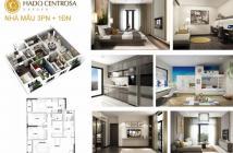 Hà Đô Centrosa thiên đường căn hộ trong mơ ngay TT Q.10