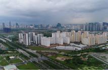Căn hộ trung tâm khu đô thị Thủ Thiêm quận 2, 2220 căn, giá 36 tr/m2