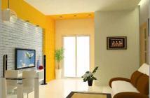 Cần tiền bán gấp căn hộ 3 PN, 96m2, căn góc, lầu cao view đẹp, mặt tiền Trịnh Đình Thảo, Tân Phú