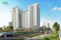 Bán gấp căn hộ dự án Viva Riverside 69m2, 2PN, 2WC, 2 logia giá cực tốt
