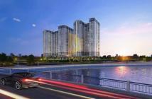 Chính chủ cần bán căn hộ 93m2 căn góc 3 view trực diện nhìn sông, đẹp lung linh, giá cực tốt
