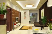 Bán căn hộ 2PN, 2 toilet, 79.2m2, tầng 9, Quận Tân Phú, sát KDL Đầm Sen