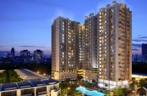 Bán căn hộ sắp nhận nhà 2PN 60m2 chỉ 940tr - Ngay Võ Văn Kiệt & An Dương Vương