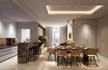Giá tốt nhất, bán căn hộ Sadora Sala, 2PN, 3PN, 4.3 tỷ
