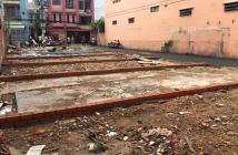 Mở bán đất nền trung tâm quận Tân Bình đường Cách Mạng Tháng 8, giá rẻ, sổ hồng riêng
