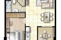 Bán căn hộ Docklands Cosmo quận 7 TT 900tr nhận nhà còn lại trả dần trong 30 tháng không lãi suất