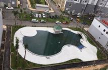 Bán căn hộ giao ngay mặt tiền Nguyễn Văn Linh chỉ 729tr/căn, gồm VAT thiết kế 2 phòng ngủ, 2 toilet