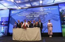 Căn hộ TP. HCM liền kề Phú Mỹ Hưng quận 7 khu đô thị Mizuki Park Nam Long