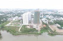 Tôi cần bán căn ở chung cư 4S Riverside Bình Triệu, giá 1,8 tỷ view sông, lầu cao. 0933.758.667