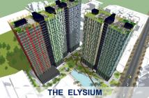 Căn hộ the Elysium Gò Ô Môi chỉ từ 1,2 tỷ/căn, TT 10% ký HĐMB, góp 1%/tháng