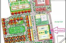 Mua căn hộ Docklands Sài Gòn ven sông, liền kề 3 công viên giá 29tr/m2, nội thất hoàn thiện