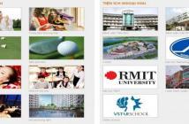 View đẹp giá từ 1,9 tỷ/căn gần Cầu Him Lam, CĐT Hưng Thịnh 0932 659 051