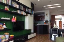 Bán căn hộ Hưng Ngân ngay CVPM Quang Trung, TT 450 triệu nhận nhà ngay