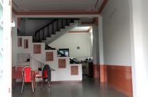 Cho thuê nhà đường Hồ Xuân Hương 3T,5PN,3WC 100m2 đất,1300 usd/tháng