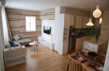 Bán căn hộ Phú An 75m2, 2 phòng ngủ đã có sổ hồng, ngay UBND Q. 12, TT 400 triệu nhận nhà