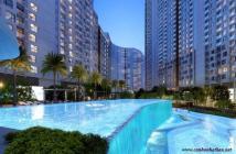 Nhận đặt chỗ căn hộ quận 7, giá 1,2 tỷ/căn, tt 3%,  nội thất cao cấp.