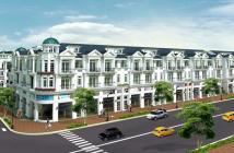 Nhà phố liền kề Phạm Văn Đồng 5x20m, 1 hầm + 1 trệt + 2 lầu