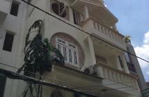 Bán nhà Trần Quang Diệu Quận 3, 6.3x15, 6 Lầu, Giá 14 tỷ