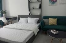 Officetel cho thuê giá rẻ 10tr/tháng full nội thất tại Orchard Garden