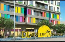 Đức Long Western Park, Đường Lý Chiêu Hoàng Q6, CK 7% giá thấp nhất khu vực (19,5tr/m2)