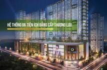 Cơ hội đầu tư tốt tại căn hộ mặt tiền đường trung tâm thành phố với  66 tiện ích!