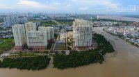 Cần bán gấp căn hộ ngay Phú Mỹ Hưng, 3 mặt sông. TT 30% nhận nhà ngay