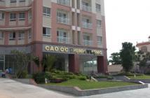 Bán căn hộ cao ốc Thịnh Vượng Quận 2, 57m2, 2PN, sổ.Giá 1,35tỷ. Lh 0918860304
