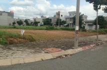 Cần Tiền bán gấp 2 lô đất KDC làng đại học TÂN TẠO> giá 2,3 triệu/m2>> SHR