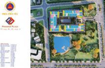 Sắp mở bán tầng 8 – 10 – 16 block B dự án Prosper Plaza Tham Lương, 2PN giá 999tr.