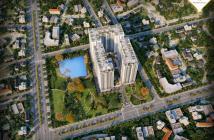 Prosper Plaza quận 12 – Môi trường sống trong lành ngay trung tâm hành chính.