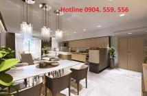 Bán căn hộ 304 hồ tùng mậu, dt 101m, căn góc, giá 21tr/m