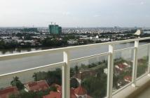 Bán căn hộ cao cấp River Garden 153m2, 3PN căn góc view hồ bơi view sông
