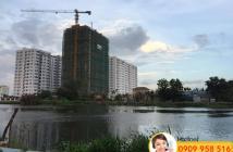 Opal Riverside-tuyệt tác bên sông Sài Gòn, chỉ 1.6 tỷ/căn 2PN, 65m2. LH: 0933.758.667