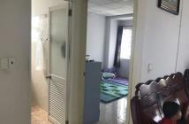 Bán căn hộ chung cư 2PN, tầng 4, chung cư C5, Man Thiện, Q9, giá 1,1 tỷ/ 72m2