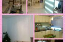 Bán căn hộ 60m2 CC Phú Thạnh, nhận nhà ở ngay, Tang NT cao cấp, có BigC, hồ bơi