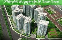 Căn hộ Tecco Town Bình Tân, chỉ 1,6 tỷ/căn góc 2PN - Đẹp+Chất lượng nhất khu vực - Sổ hồng