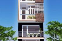 Bán Nhà 3 Lầu Hẻm Xe Hơi Đường Nguyễn Tri Phương, P.5, Q.10, TP HCM
